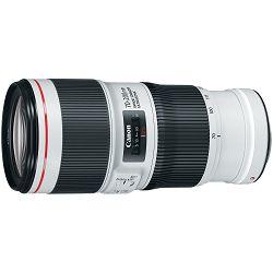 Canon EF 70-200mm f/4 L IS II USM telefoto objektiv zoom lens 70-200 F/4.0 L f/4L F4 1:4,0L (2309C005AA) - CB PROMOTION