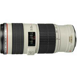 Canon EF 70-200mm f/4 L IS USM telefoto objektiv zoom lens 70-200 F/4.0 L f/4L F4 1:4,0L (1258B005AA)