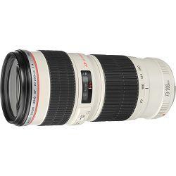 Canon EF 70-200mm f/4 L USM telefoto objektiv zoom lens 70-200 F4 4.0 1:4,0L f/4L F/4.0 (2578A009AA)