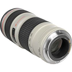 Canon EF 70-200mm f/4 L USM telefoto objektiv zoom lens 70-200 F4 4.0 1:4,0L f/4L F/4.0 (2578A009AA) - CASH BACK promocija povrat novca u iznosu 400 kn