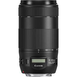 Canon EF 70-300mm f/4-5.6 IS II USM telefoto objektiv 70-300 4-5.6 zoom lens (0571C005AA)