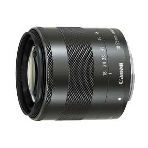 Canon EF-M 18-55mm 3.5-5.6 IS STM
