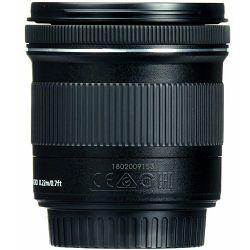Canon EF-S 10-18mm f/4.5-5.6 IS STM ultra širokokutni objektiv 10-18 f/4,5-5,6 zoom Lens (9519B005AA)