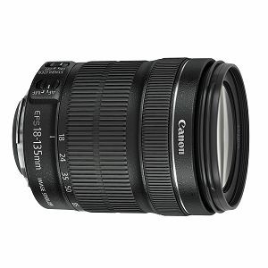 Canon EF-S 18-135 IS STM objektiv lens 18-135mm f/3.5-5.6 Bulk