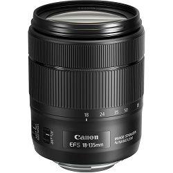 Canon EF-S 18-135mm f/3.5-5.6 IS USM NANO allround objektiv zoom lens 18-135 3.5-5.6 (1276C005AA)