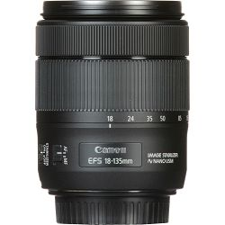 Canon EF-S 18-135mm f/3.5-5.6 IS USM NANO (bulk)