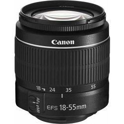 Canon EF-S 18-55mm f/3.5-5.6 DC III (bulk)