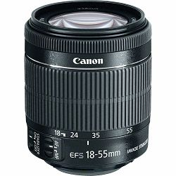 Canon EF-S 18-55mm f/3.5-5.6 IS STM standardni objektiv zoom lens 18-55 3,5-5,6 (8114B005AA)