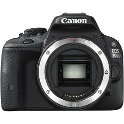 Canon EOS 100D Body digitalni fotoaparat