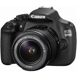 Canon EOS 1200D EF-S 18-55 III