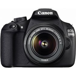 Canon EOS 1200D EF-S 18-55 IS