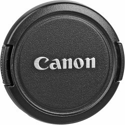 Canon EOS 2000D + 18-55 IS II + 75-300 KIT Black DSLR Digitalni fotoaparat s objektivima EF-S 18-55mm f/3.5-5.6 EF 75-300mm f/4-5.6 III (2728C031AA) - INSTANTUŠTEDA