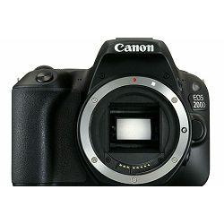 Canon EOS 200D Body Black crni DSLR Digitalni fotoaparat kućište (2250C001AA)