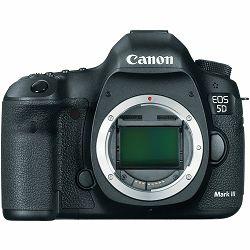 Canon EOS 5D Mark III Body DSLR Digitalni fotoaparat s Full Frame senzorom 5D III mk3 mkIII (5260B112AA)