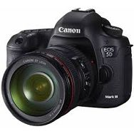 Canon EOS 5D Mark III + EF 24-105 L IS USM 5D mk3 MKIII