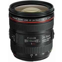 Canon EOS 5D Mark IV + 24-70 f/4 L kit DSLR digitalni fotoaparat i objektiv Camera with 24-70mm F4 f/4L Lens (AC1483C020AA) - CASH BACK promocija povrat novca u iznosu 1500 kn