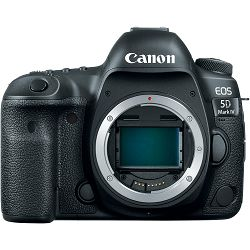 Canon EOS 5D Mark IV Body DSLR Digitalni fotoaparat (1483C004AA)