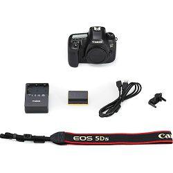 Canon EOS 5Ds Body DSLR digitalni fotoaparat (0581C004AA)