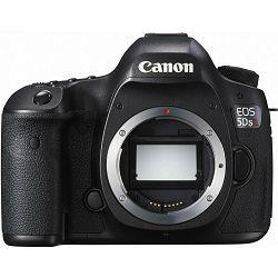 Canon EOS 5Ds R Body DSLR digitalni fotoaparat 5Dsr (0582C004AA) - UHVATI POPUST