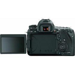 Canon EOS 6D Mark II Body Black DSLR Full Frame Digitalni fotoaparat kućište (1897C003AA) - UHVATI POPUST
