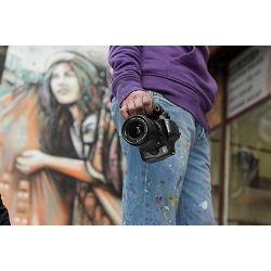 Canon EOS 750D + 18-55 IS STM DSLR digitalni fotoaparat s objektivom EF-S 18-55mm f/3.5-5.6 (0592C005AA)