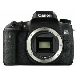 Canon EOS 760D Body digitalni DSLR fotoaparat