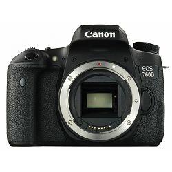 Canon EOS 760D Body DSLR Digitalni fotoaparat tijelo