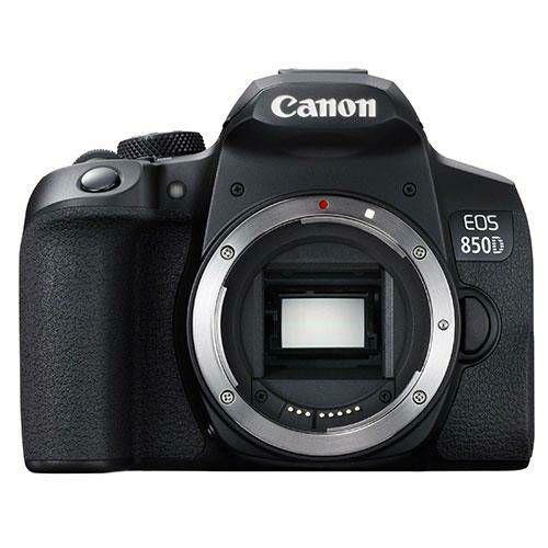 Canon EOS 850D Body DSLR digitalni fotoaparat tijelo (3925C017AA)