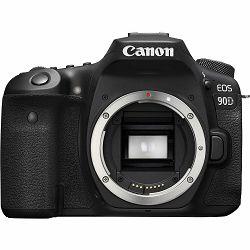 Canon EOS 90D Body DSLR digitalni fotoaparat tijelo (3616C026AA) - INSTANTUŠTEDA