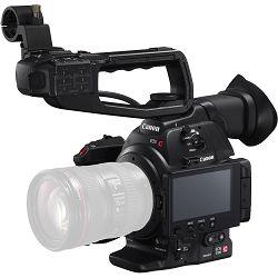 Canon EOS C100 II Body Cinema Camera profesionalna video kamera C100 Mark II - CASH BACK promocija povrat novca u iznosu 1500 kn