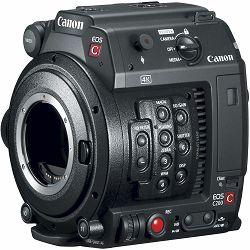 Canon EOS C200 EF Cinema Camera profesionalna video kamera + 128GB Cfast 2.0 Sandisk KIT