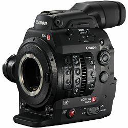 Canon EOS C300 II 4K 35mm Cinema Camera camcorder with Dual Pixel CMOS AF EF mount digitalna videokamera (0635C003)