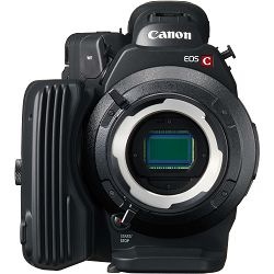 Canon EOS C500 PL RAW 4K Cinema Camera digitalna videokamera (6346B003)