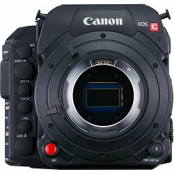 Canon EOS C700 PL GS Cinema Camera 4K 60fps 2K 240fps (1789C003)