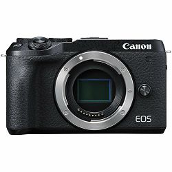 Canon EOS M6 Mark II Body (3611C051AA)