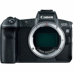 Canon EOS R Body Mirrorless Digital Camera bezrcalni digitalni fotoaparat tijelo (3075C003AA)