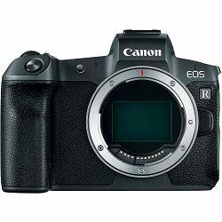 Canon EOS R Body Mirrorless Digital Camera bezrcalni digitalni fotoaparat tijelo (3075C065AA) - EOS R CASHBACK
