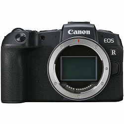 Canon EOS RP Body Mirrorless Digital Camera bezrcalni digitalni fotoaparat tijelo (3380C193AA) - EOS R CASHBACK