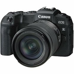Canon EOS RP + RF 24-105mm f/4-7.1 IS STM - EOS R CASHBACK