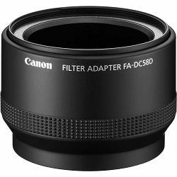 Canon FA-DC58D Filter Adapter za PowerShot G15 G16 58mm