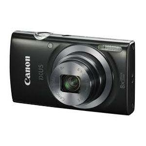 Canon IXUS 170 Black crni digitalni fotoaparat
