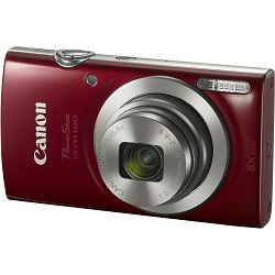 Canon IXUS 175 Red EU23 digitalni fotoaparat 1097C001AA Digital Camera