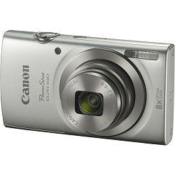 Canon IXUS 175 Silver EU23 digitalni fotoaparat 1094C001AA Digital Camera