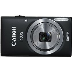 Canon IXUS 177 Black EU23 digitalni fotoaparat 1144C001AA Digital Camera