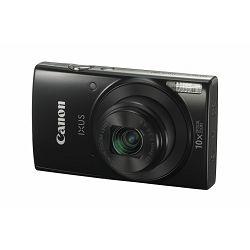 Canon IXUS 180 Black EU23 digitalni fotoaparat 1085C001AA Digital Camera