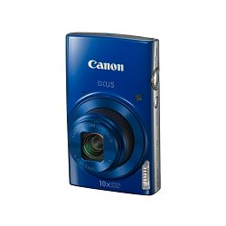 Canon IXUS 180 Blue EU23 digitalni fotoaparat 1091C001AA Digital Camera
