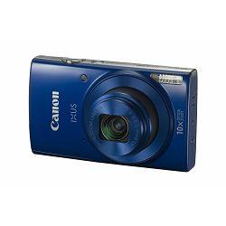 Canon IXUS 180 KIT Blue EU23 digitalni fotoaparat 1091C011AA Digital Camera