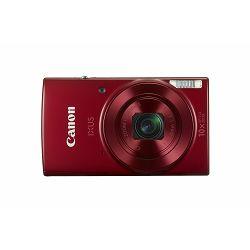 Canon IXUS 180 Red EU23 digitalni fotoaparat 1088C001AA Digital Camera