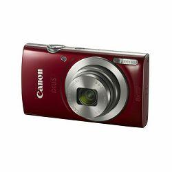 Canon IXUS 185 Red crveni kompaktni digitalni fotoaparat