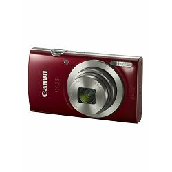 Canon IXUS 185 Red KIT crveni kompaktni digitalni fotoaparat
